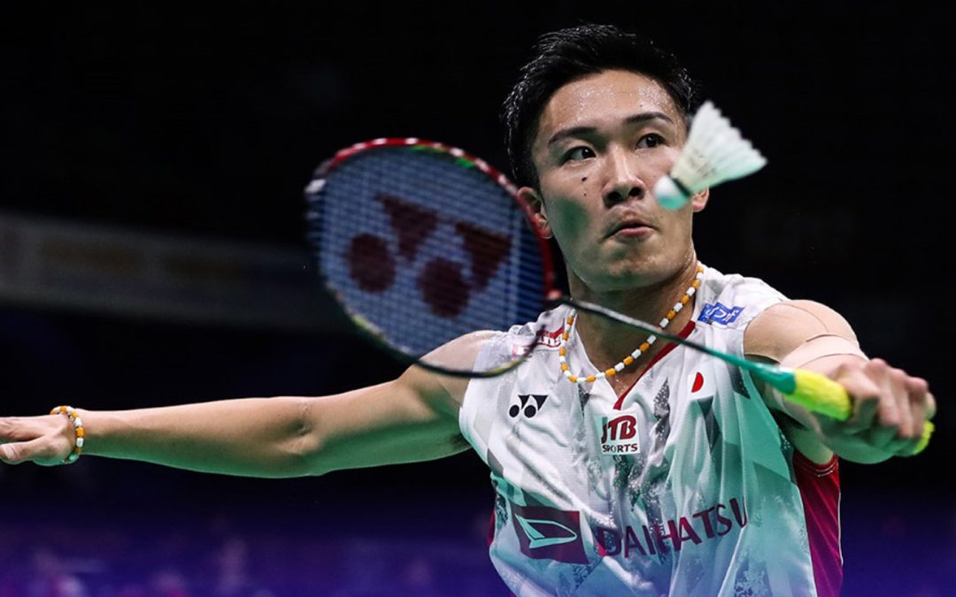 Final statistics for the 145 matches at Japan Open