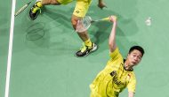 Sudirman Cup Quarterfinals 2019 part 2