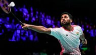 TOTAL BWF Badminton World Championships 2019 – Day 2