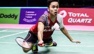 VICTOR China Open 2019 – Quarterfinals