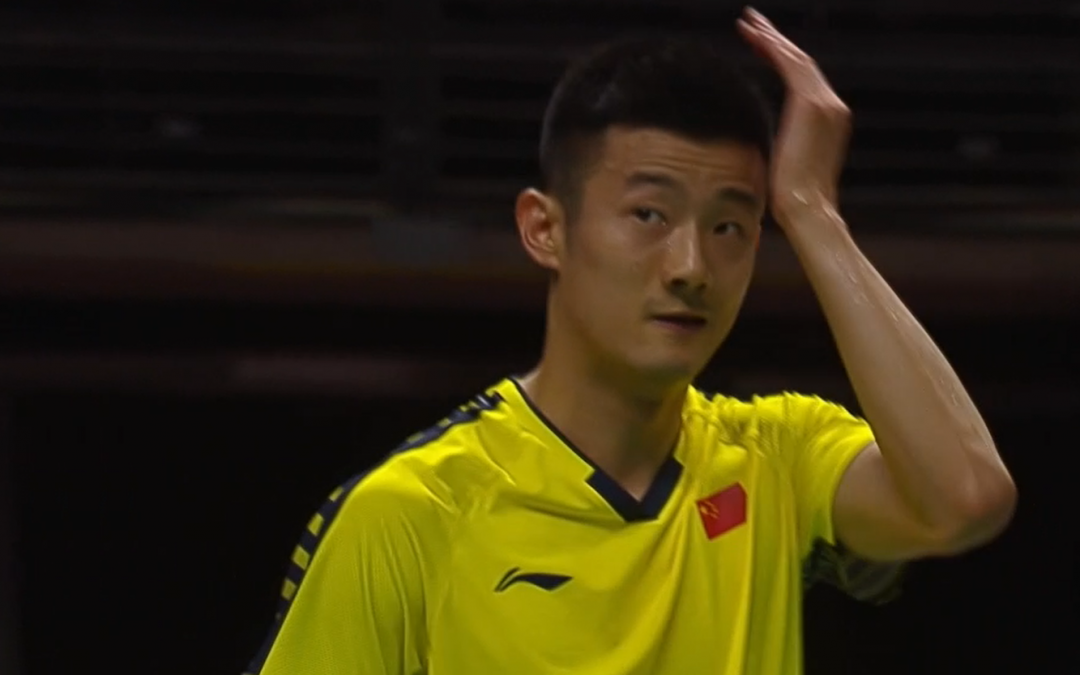 China Open stats – Chen Long is back with longest match…