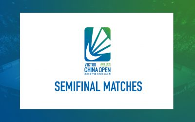 China Open Predictions – Semifinals
