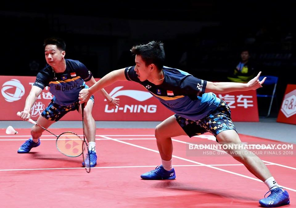 Indonesia Masters finals: A day for the history books!