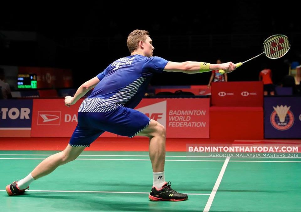 Update from Malaysia Masters: Overload of seeded players in the quarters