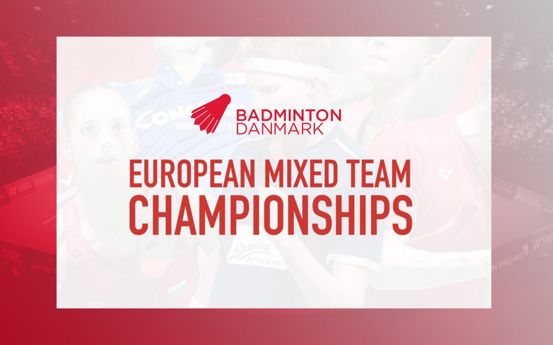 European Team Championships 2019