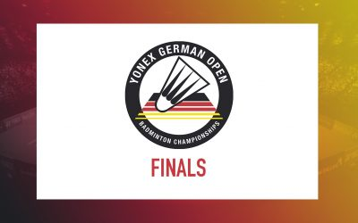 German Open Finals predictions