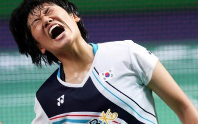 YONEX French Open 2019 – Semi finals