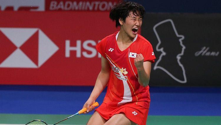 Korea Masters 2019 – Finals