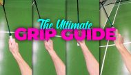 The Ultimate Grip Guide