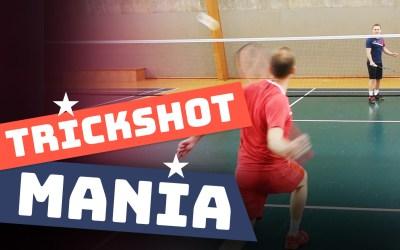 Trick shot mania